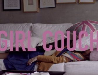 Project Spotlight: Girl Couch