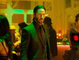John Wick (2014) – Film Review