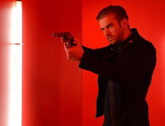The Guest (2014) – Film Review