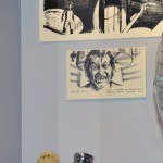 """Display for """"Jaws"""", played by Richard Kiel (The Spy Who Loved Me)"""