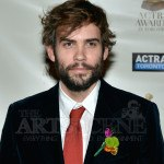 Rossif Sutherland - ACTRA Awards 2013
