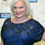 Ferne Downey, ACTRA National President - ACTRA Awards 2013