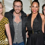Shannon Beckner, Kris Holden-Ried, Amanda Brugel and Paul Amos - ACTRA Awards 2013
