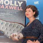 Sara St. Onge - Molly Maxwell Red Carpet