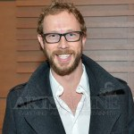Kris Holden-Ried - Canadian Screen Awards 2013 Industry Gala 2