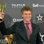 Bruce M Smith - Canadian Screen Awards 2013 Industry Gala 2