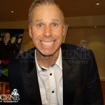 Gerry Dee - FanZone: 2013 Canadian Screen Awards