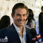 Kevin Zegers - The Colony Red Carpet Premiere