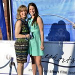 Annette & Lisa Minutillo - 2013 Lakeshorts International Short Film Festival