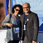 Rosanna & Enrico Colantoni - 2013 Lakeshorts International Short Film Festival