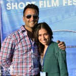Justin Di Ciano & Sadaf Abbasi - 2013 Lakeshorts International Short Film Festival