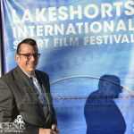 Richard Crouse - 2013 Lakeshorts International Short Film Festival