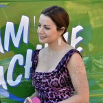 Erica Durance - 2013 Lakeshorts International Short Film Festival