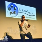 Scott Jackson - 2013 Lakeshorts International Short Film Festival