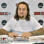 Chumlee - Fan Expo 2013