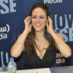 Anna Silk - Fan Expo 2013