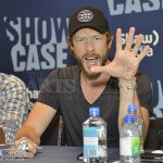 Kris Holden-Ried - Fan Expo 2013