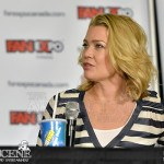Laurie Holden - Fan Expo 2013