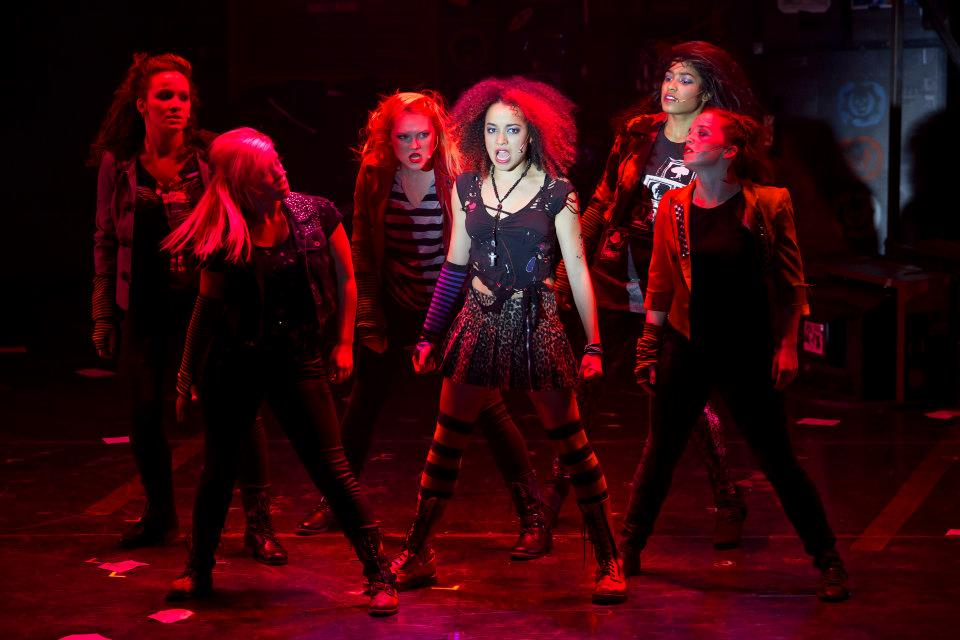 American Idiot - Royal Alexandra Theatre