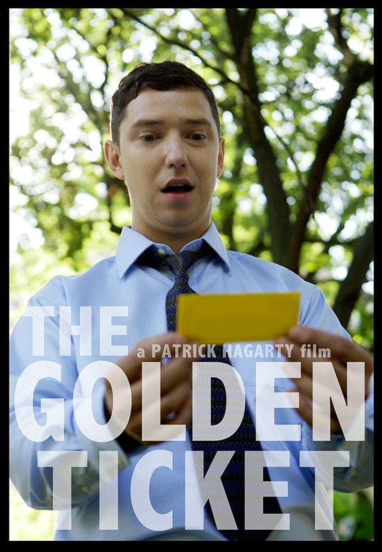 The Golden Ticket - 2014 Canadian Film Fest