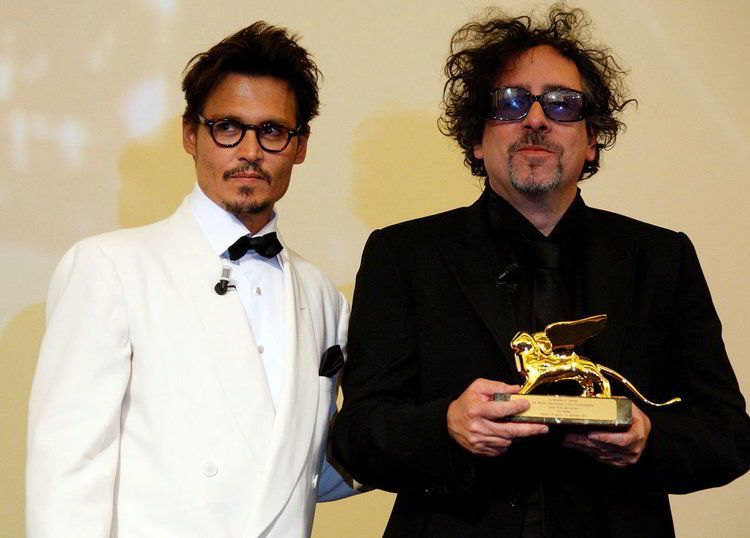 Actor-Director Partnerships: Tim Burton and Johnny Depp