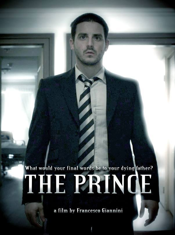 The Prince - 2014 Canadian Film Fest