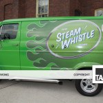 Steam Whistle @ Lakeshorts