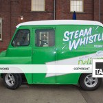 Steam Whistle @ Lakeshorts 2014