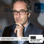 Don McKellar - The Grand Seduction Toronto Premiere