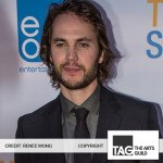 Taylor Kitsch - The Grand Seduction Toronto Premiere
