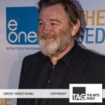 Brendan Gleeson - The Grand Seduction Toronto Premiere