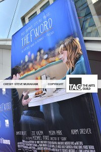 'The F Word' Poster - 'The F Word' Red Carpet Premiere
