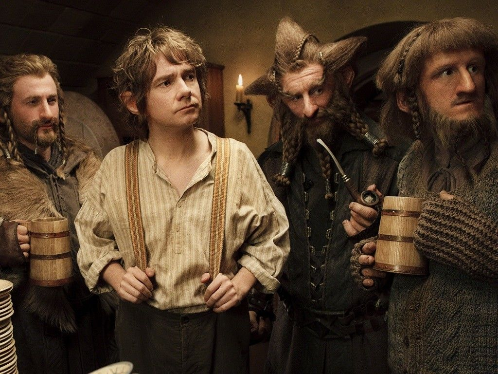 The Hobbit: The Unexpected Journey