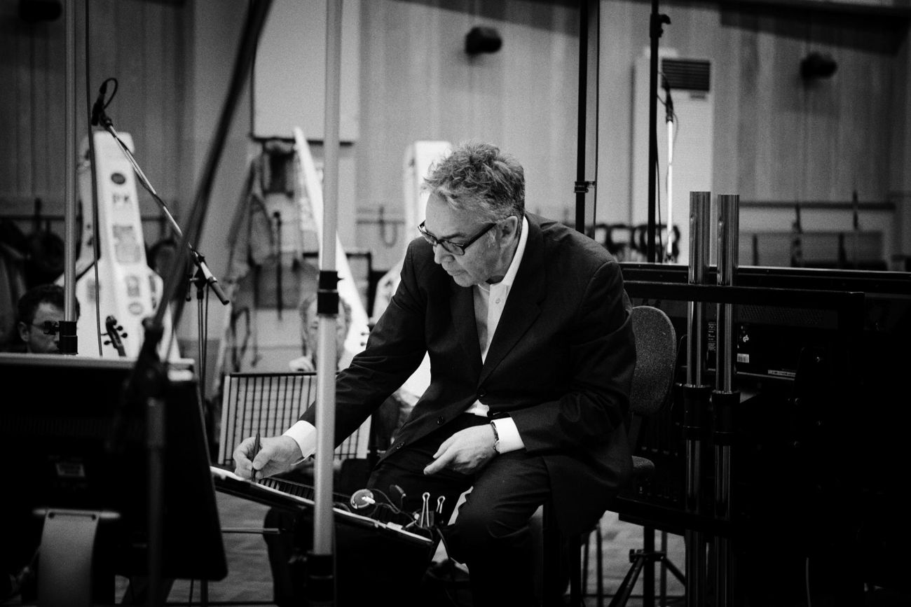 Legendary Composer Howard Shore - Music