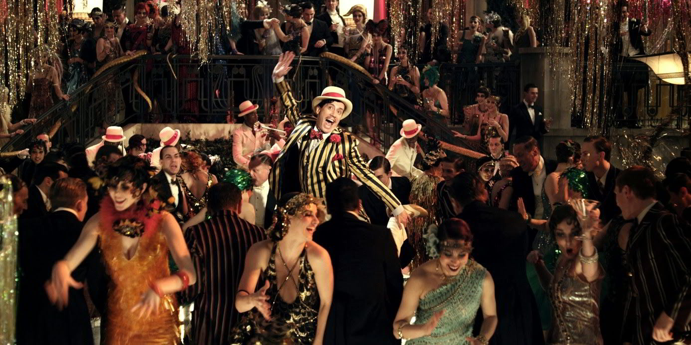 "Still from ""The Great Gatsby"" - Music"