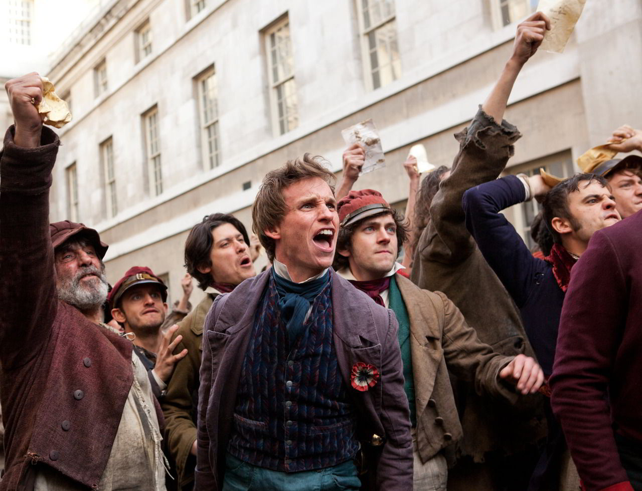 "Still from ""Les Miserables"" - Music"