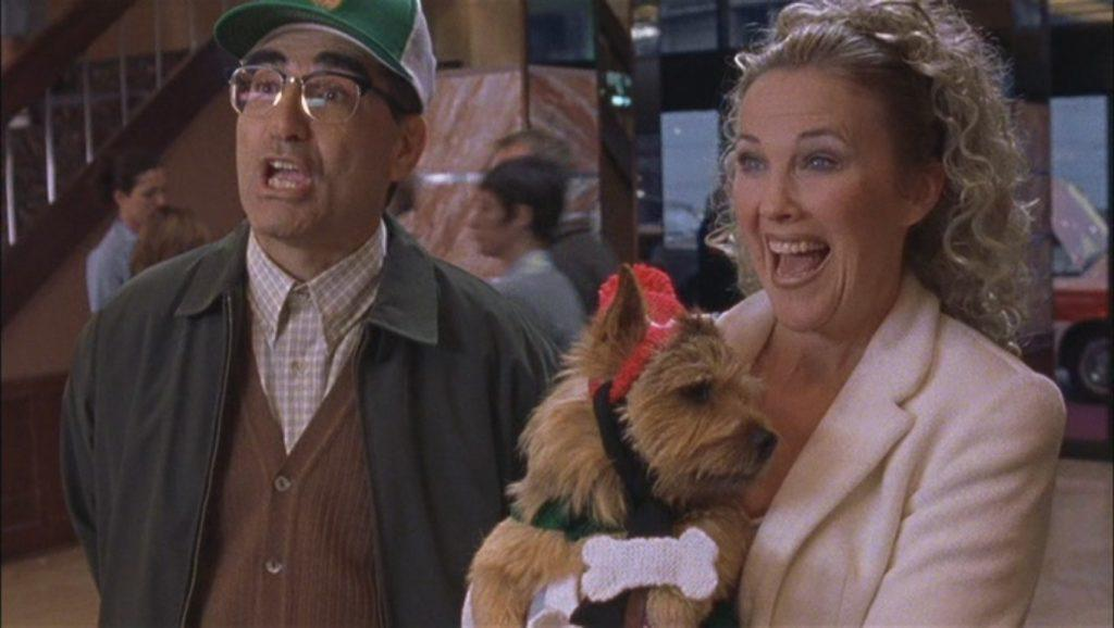 Still from Best in Show (2000) - Mockumentary