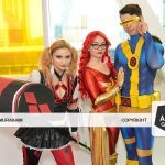 Cosplay Fan Expo Canada 2017