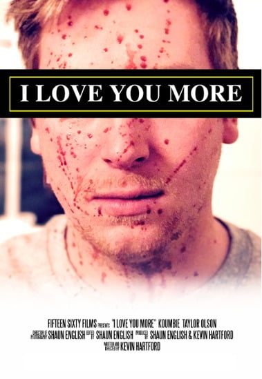 I Love You More - Canadian Film Festival